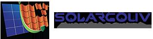 SOLARCOUV – Installation de panneaux solaire photovoltaïques et énergies renouvelables à Grosbreuil (85440) Logo
